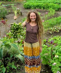 Cultiver bio est une démarche globale qui ne consiste pas uniquement à remplacer les aliments habituels par des ingrédients  issus de l'Agriculture Biologique. C'est toute une hygiène de vie, une démarche pour améliorer son équilibre alimentaire.